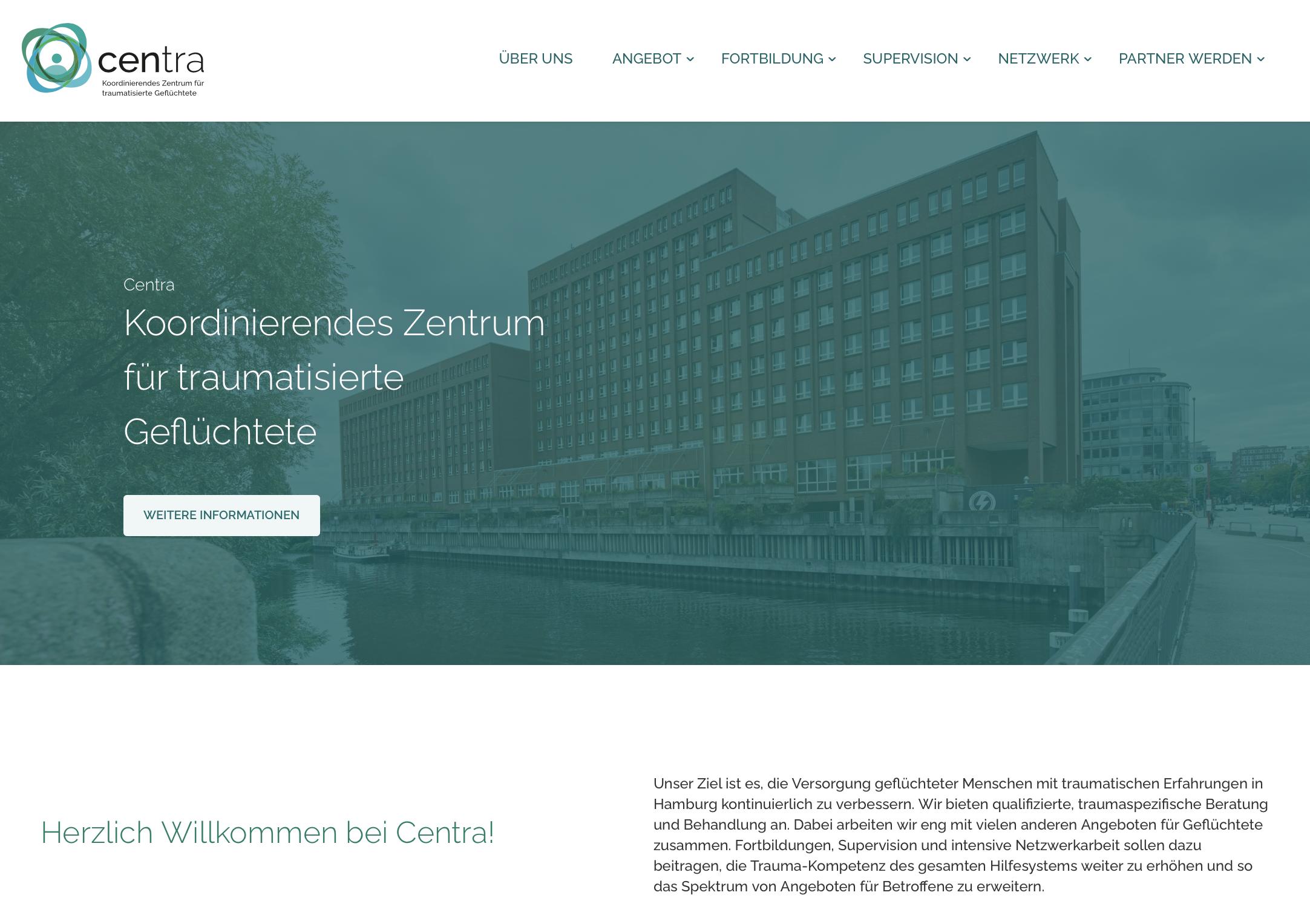Centra Hamburg